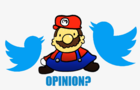 Mario does'nt agree with your opinion