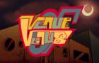 Venue of Venus [Jade's Diary]