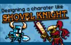 Designing a Shovel Knight Boss