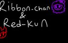 Ribbon-Chan and Red-Kun: Pilot