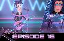 X-RL7 - Episode 16 - Ghost XD