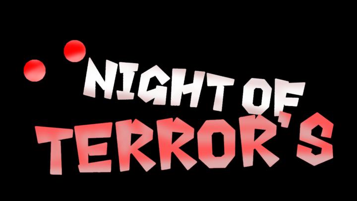 Nights Of Terrors