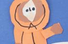 Kenny Says Hi