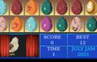 pixel_turkey's egg match