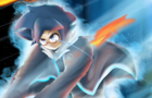 Aeron Fighting Skills