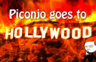 Piconjo goes to Hollywood LOL
