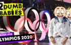 2DB #53 - Olympics 2021