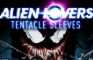 Tracyverse Comics: Alien Lovers Tentacle Lovers #1 DUB
