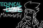 TD-Technical Mammoth