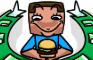Steve Orders a Starbucks Burger