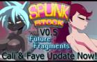 SpunkStock: Music Festival v0.5 (Future Fragments Crossover!)[v0.6 Out Now. Link in Description]