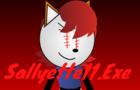 Sallyette11.EXE (Round 2 of SonicBen7.EXE)