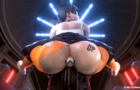 Tracer Blacked Riding