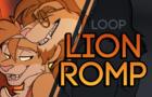 Lion Romp (M/M) *LOOP*