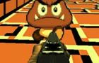 Mario FPS GOOMBA SLAYER deathrape 97'