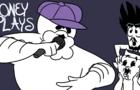 Oney Plays Animated: Tomar Rap