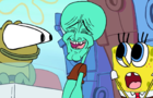 Scene47- Handsome Squidward Collab ( CANCELLED )
