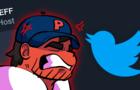 JohnnyUtah's Twitter Space (REMASTERED)