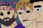 OneyPlays Animated: Zachs Great Story