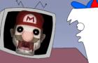 OneyPlays Animated - Did Mario swear??? PART 2