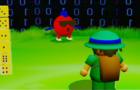 Into the Deep Web: (Lost 1999 Promo)