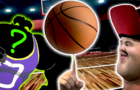 Lee Tv - How to Animate a Ball! (Like in Space Jam