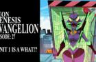 EVANGELION 3.003