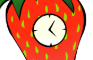 The creation of StrawberryClock