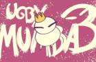 UGBY MUMBA, THE THIRD