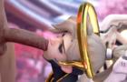 Mercy Blowjob