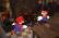 Mario meets Freddie Fachbare