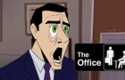 The Office - Animated