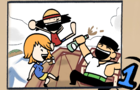 Luffy's Big Adventure!! - East Blue