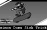 why dance when u can skate? [Never-Ending Dance Jam]
