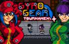 Gyro Gear Tournament