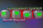 Daxolissian System: Mech Squad