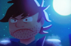 Future Edd but now animated