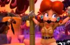 Fuzzy Train in the Lost Kingdom (Daisy Version)