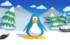 Club Penguin Dance