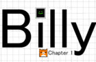 Billy: Chapter 1
