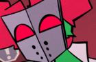 Tiny Tricky animation (UNFINISH)