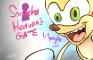Sonichu Heaven's Gate