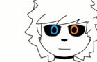 Steve does a blep - Short Animation