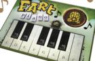 FART PIANO 3D 2