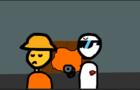 The FBoy Hitman | Episoide 2