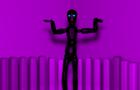 Your ORDINARY Built-in 3D Figure [Never-Ending-Dance-Jam]