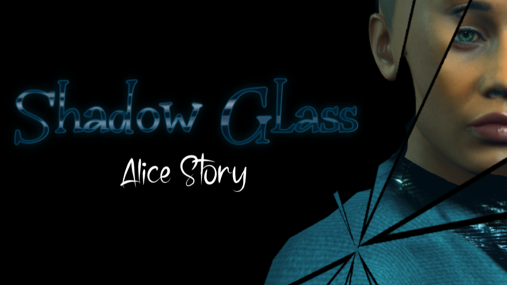 Shadow Glass (Click on Game Window to Start)