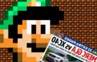 Luigi Gets a Car
