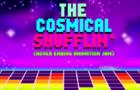 The Cosmical Shufflin (Never Ending Dance Animation Jam)
