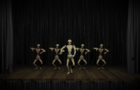 Marionette [Summer Animation Jams]